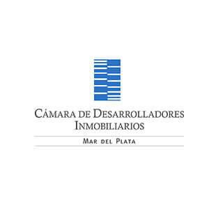 Cámara de Desarrolladores Inmobiliarios Mar del Plata