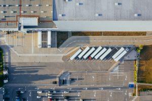 El inventario de centros logísticos cerró el año con un total de 1.905.332 m², lo que representó un 14,46% de crecimiento interanual