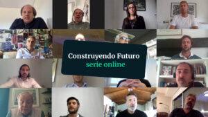 construyendo futuro serie online