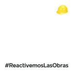 #ReactivemosLasObras en el AMBA