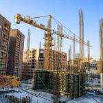 Comienzo de obras mayores a 5.000 m2 en CABA