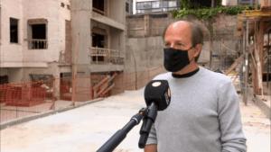#ReactivemosLasObras – Entrevista a Damián Tabakman y Andrés Brody en una de las obras de BrodyFriedman