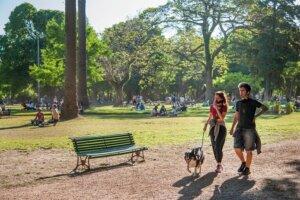 Ciudad: el plan de Larreta para que los desarrolladores hagan obra pública
