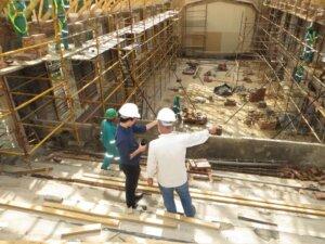 Desde la construcción celebran la media sanción al proyecto de blanqueo para obras nuevas