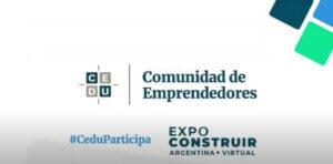 Participación de la CEDU en la Expo Construir Virtual