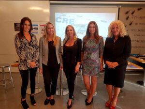 Talento femenino en el sector inmobiliario