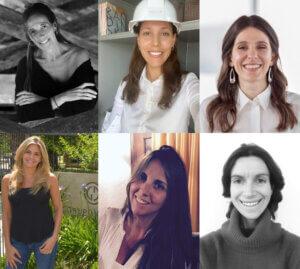 Día de la Mujer: Las líderes del Desarrollo Urbano nos dan su visión