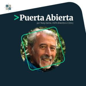 Desarrollar en la Patagonia con foco en el usuario en el centro, por ASPA, Miembro CEDU