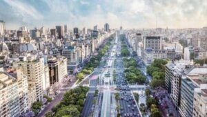 Buenos Aires apunta a ser una «ciudad de 15 minutos»: de qué se trata esta tendencia mundial